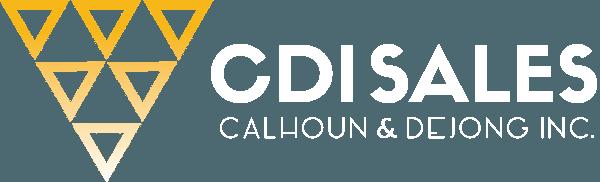 CDI Sales Logo