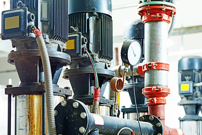 Engineered Solutions   CDI Sales - Filtration Equipment for the Pacific Northwest